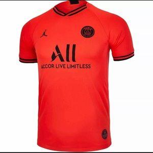 Nike Jordan PSG Paris Saint-Germain 2020 Away
